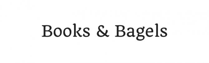 Books & Bagels