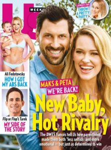 US Weekly Available on Zinio