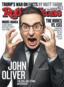 Rolling Stone Available on Zinio