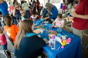 Get your craft on at the East Lansing Art Festival