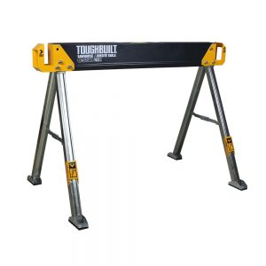 Toughbuilt Folding Sawhorse Pair