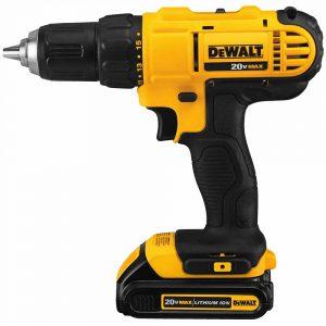 DeWalt Compact Drill Driver Kit
