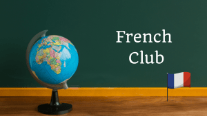 French Club conversation group