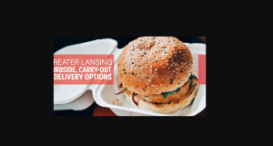 Greater Lansing Curbside, Carry-Out and Delivery Options. Supporting local businesses and restaurants.