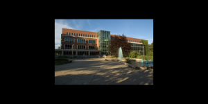 MSU Main Library