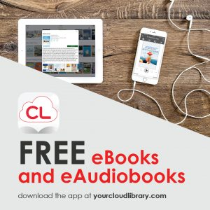 Free eBooks and eAudiobooks