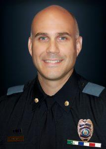 Steve Gonzalez, ELPD