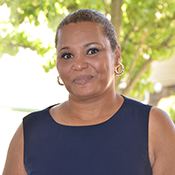 Elaine Hardy Diversity, Equity and Inclusion Administrator